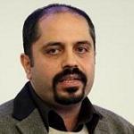 علی افشاری: برای جنبش سبز مساله اصلی شکست حصر آقایان موسوی و کروبی و خانم رهنورد باشد