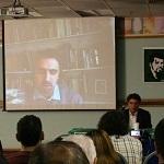 متن کامل سخنرانی دکتر محمد تقی کروبی در مراسم حصر آفتاب