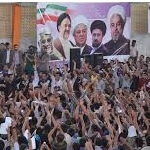 کمپین حسن روحانی
