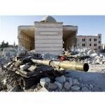 جنگ داخلی سوریه